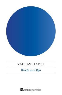 Briefe an Olga - Václav Havel pdf epub