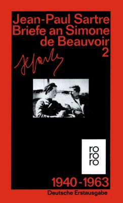 Briefe an Simone de Beauvoir und andere - Jean-Paul Sartre |