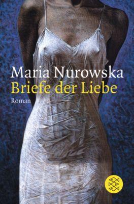 Briefe der Liebe - Maria Nurowska |