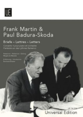 Briefe - Lettres - Letters
