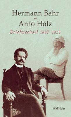Briefwechsel 1887-1923