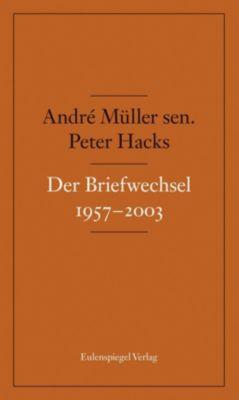 Briefwechsel 1957-2003 -  pdf epub