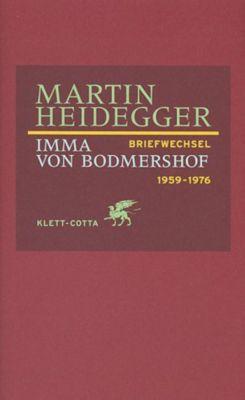 Briefwechsel 1959-1976
