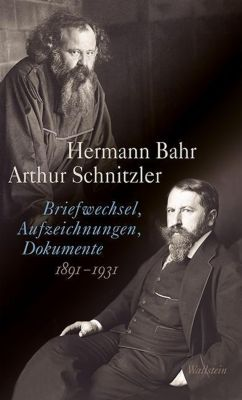 Briefwechsel, Aufzeichnungen, Dokumente (1891-1931)