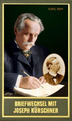 Briefwechsel mit Joseph Kürschner -  pdf epub