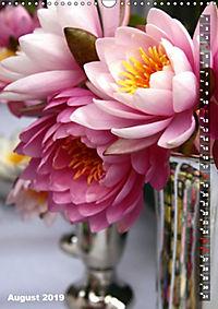 Bright Flower Bouquets (Wall Calendar 2019 DIN A3 Portrait) - Produktdetailbild 8