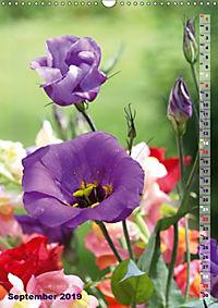 Bright Flower Bouquets (Wall Calendar 2019 DIN A3 Portrait) - Produktdetailbild 9