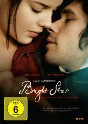 Bright Star, Andrew Motions