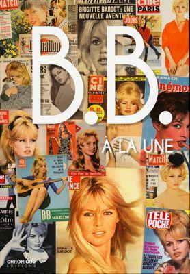 Brigitte Bardot à la Une, Geschenkbox