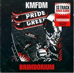 Brimborium, Kmfdm