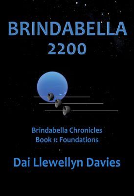 Brindabella 2200, Dai Llewellyn Davies