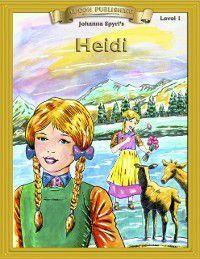 Bring the Classics to Life: Heidi