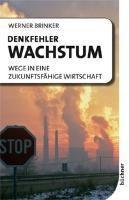 Brinker, W: Denkfehler Wachstum, Werner Brinker