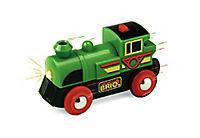 """Brio - Batterielok """"Speedy Green"""" - Produktdetailbild 1"""