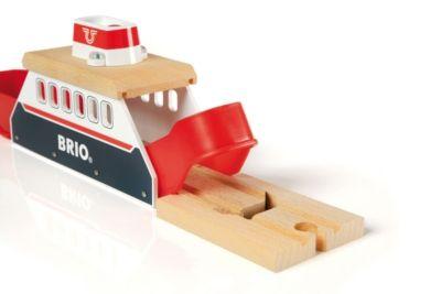 BRIO Fährschiff 3-teilig
