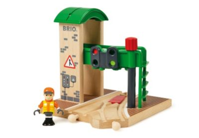 BRIO Signal Station, BRIO®