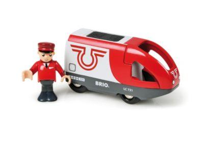 BRIO Triebwagen (Batterielok), BRIO®