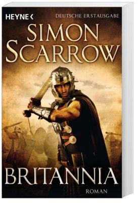 Britannia, Simon Scarrow