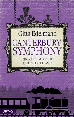 Britcrime: Canterbury Symphony, Gitta Edelmann