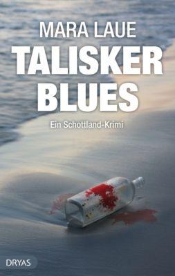 BritCrime: Talisker Blues, Mara Laue