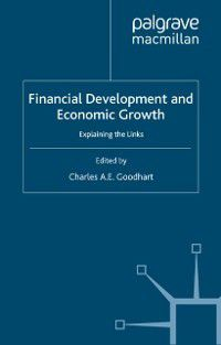 British Association for the Advancement of Science: Financial Development and Economic Growth