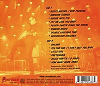 British Blues Explosion Live (2 CDs) - Produktdetailbild 1