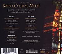 British Choral Music - Produktdetailbild 1