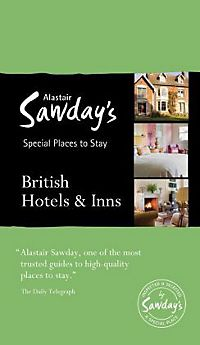 British Bed And Breakfast Alastair Sawday