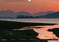 British Landscapes (Wall Calendar 2019 DIN A3 Landscape) - Produktdetailbild 1