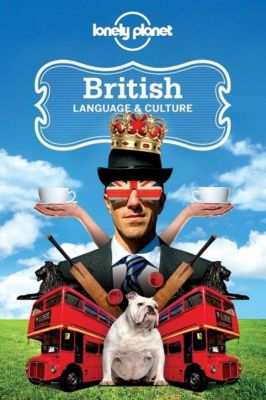 British Language & Culture, Planet Lonely
