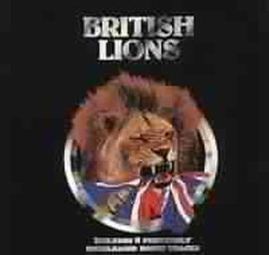 British Lions, British Lions