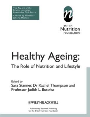 British Nutrition Foundation: Healthy Ageing