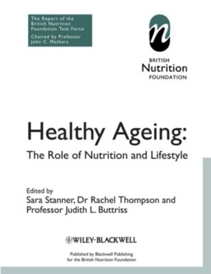 British Nutrition Foundation: Healthy Ageing