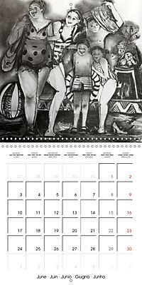 British Pubs, Beaches and Behind the Bike Sheds (Wall Calendar 2019 300 × 300 mm Square) - Produktdetailbild 6