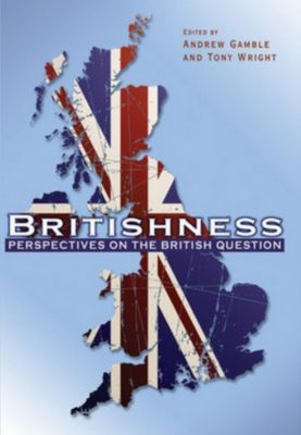 BRITISHNESS PERSPECTIVES QUEST, Gamble, Wright