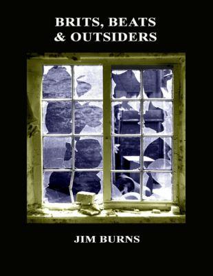 Brits, Beats and Outsiders, Jim Burns