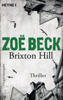 Brixton Hill, Zoë Beck