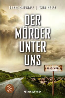 Broadchurch - Der Mörder unter uns, Chris Chibnall, Erin Kelly