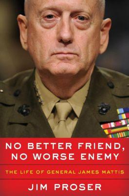 Broadside e-books: No Better Friend, No Worse Enemy, Jim Proser
