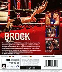 Brock Lesnar-Eat,Sleep,Conquer,Repeat - Produktdetailbild 1