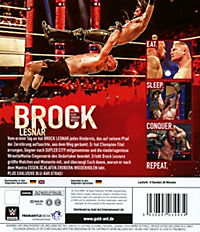 Brock Lesnar-Eat,Sleep,Conquer,Repeat - Produktdetailbild 1