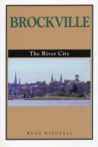 Brockville, Russ Disotell