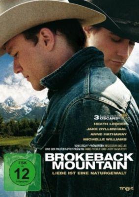 Brokeback Mountain, E. Annie Proulx