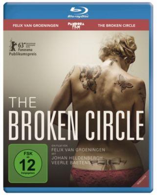 Broken Circle, Felix Van Groeningen