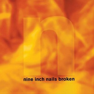 Broken EP, Nine Inch Nails
