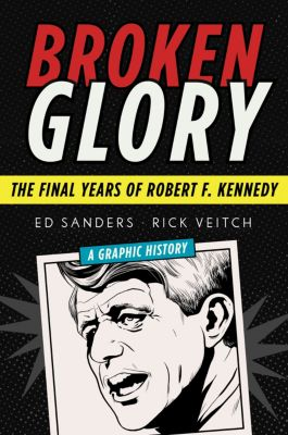 Broken Glory, Ed Sanders