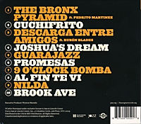 Bronx Pyramid - Produktdetailbild 1
