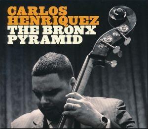Bronx Pyramid, Carlos Henriquez