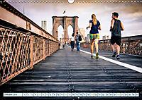 Brooklyn Bridge - Brücke in eine neue Welt (Wandkalender 2019 DIN A3 quer) - Produktdetailbild 10