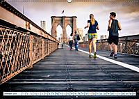 Brooklyn Bridge - Brücke in eine neue Welt (Wandkalender 2019 DIN A2 quer) - Produktdetailbild 10